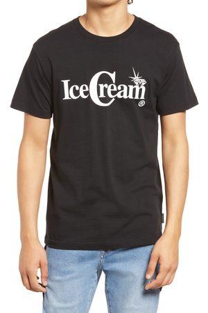 ICECREAM Men's Men's Shine Graphic Tee