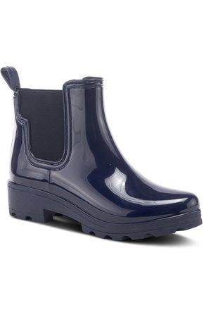 Spring Step Women's Smooth Jazz Waterproof Chelsea Boot