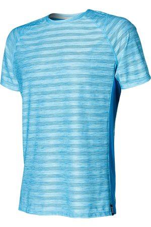 SAXX Men's Hot Shot Performance Stripe T-Shirt