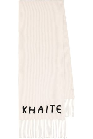 Khaite Cashmere scarf