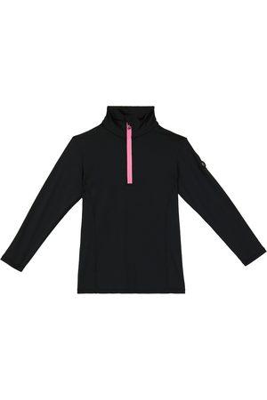 Bogner Technical turtleneck sweater