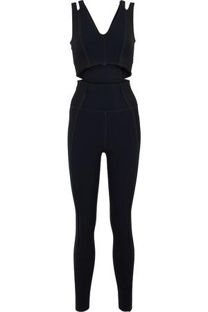 Nike Performance Infinalon jumpsuit
