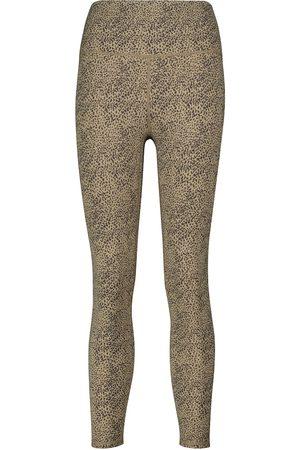 Varley Elsie printed leggings