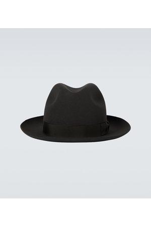 Borsalino Marengo fedora hat