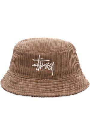 STUSSY Men Hats - Big Basic Bucket Hat