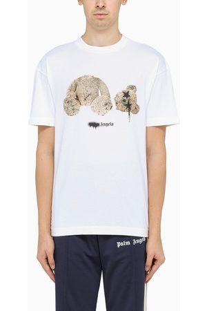 Palm Angels Bear Sprayed t-shirt