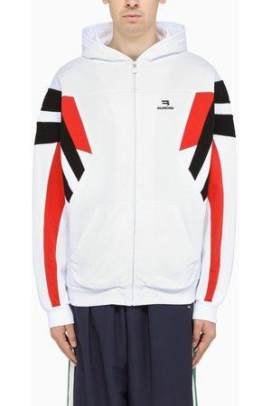 Balenciaga Men Hoodies - Sporty B sweatshirt hoodie