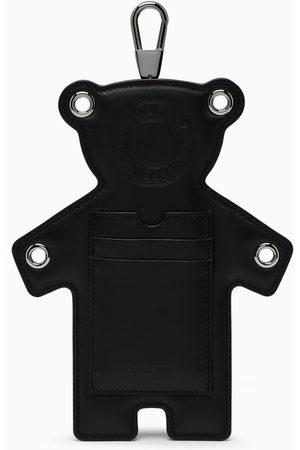 Burberry Leather Bear key case