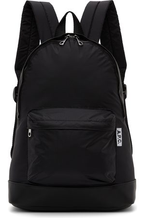 A.P.C. Men Luggage - Ripstop Ultralight Backpack