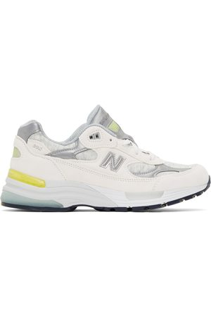New Balance Made In US 992 Sneakers