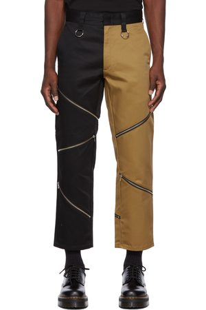 Kidill SSENSE Exclusive Dickies Edition Zip Trousers