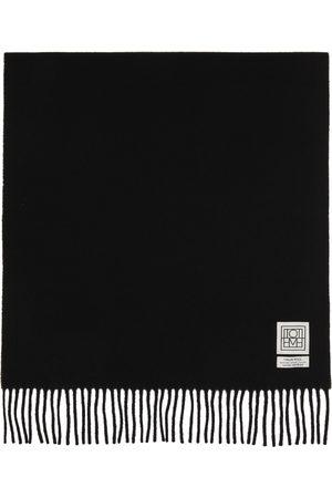 Totême Classic Wool Scarf