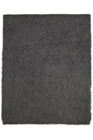 Totême Women Scarves - Alpaca Knit Scarf