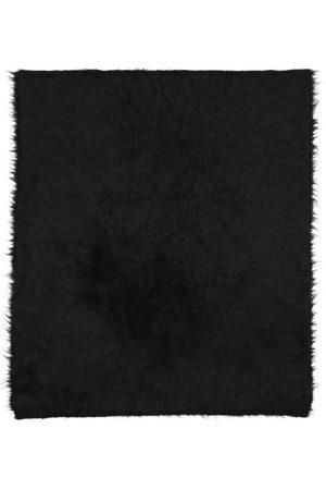 Totême Alpaca Knit Scarf