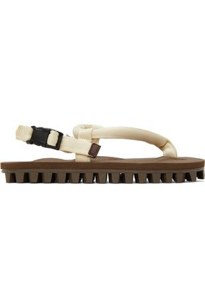 SUICOKE GUT Sandals
