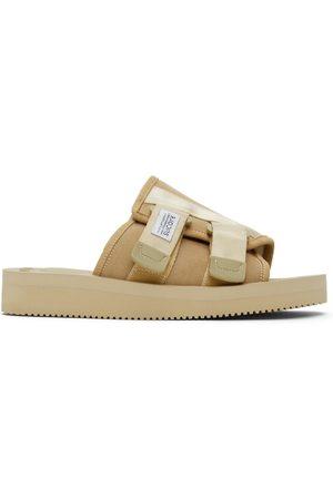 SUICOKE KAW-VS Sandals