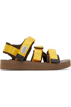 SUICOKE Men Sandals - KISEE-V Sandals