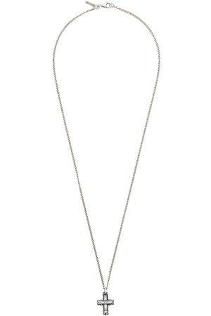 EMANUELE BICOCCHI Men Necklaces - Cross Necklace