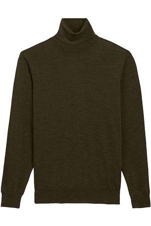 Bugatchi Harmony 4.0 Performance Merino Wool Sweater