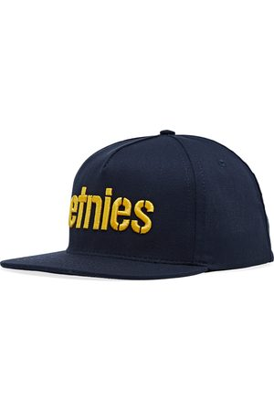 Etnies Men Caps - Corp Snapback s Cap - Navy