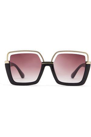 Aldo Women Square - Carbla - Women's Square Sunglasse