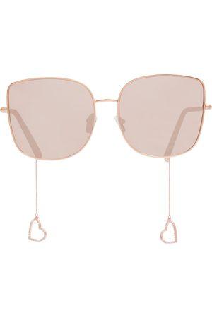Aldo Abilithaa - Women's Square Sunglasse