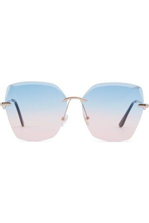 Aldo Istada - Women's Square Sunglasse