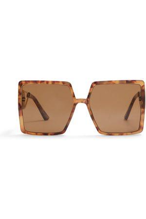 Aldo Ybaledia - Women's Square Sunglasse