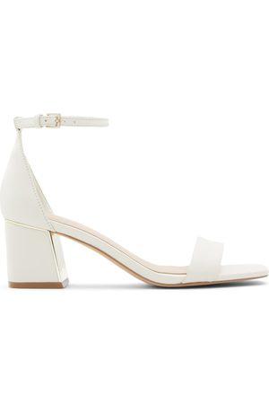 Aldo Women Heeled Sandals - Kedeaviel - Women's Heeled Sandal Sandals - , Size 10