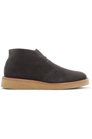 Aldo Men Casual Shoes - Indifferens - Men's Casual Boot - , Size 8