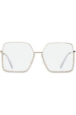 Aldo Women Square - Kohajan - Women's Square Sunglasse