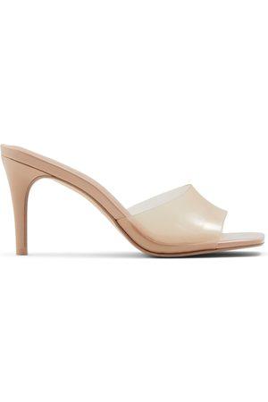 Aldo Acaeclya - Women's Clear Heel Trend - , Size 6