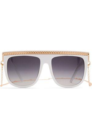 Aldo Gliradith - Women's Square Sunglasse