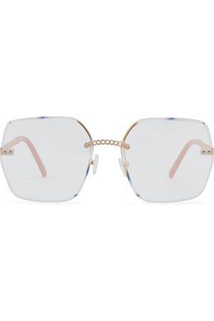 Aldo Women Square - Yeranna - Women's Square Sunglasse