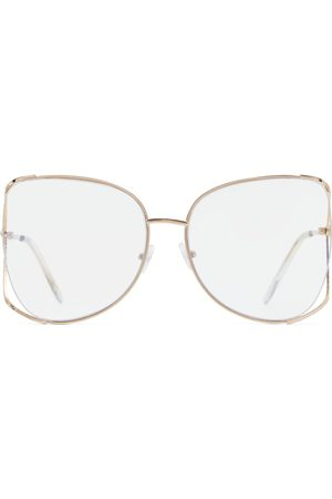 Aldo Women Square - Lothalindra - Women's Square Sunglasse