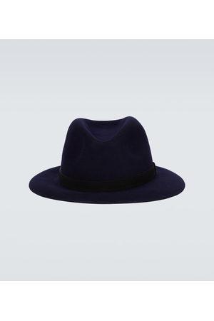 Borsalino Men Hats - Alessandria hat