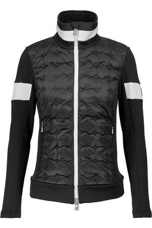 Toni Sailer Olivia quilted ski jacket