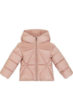 Moncler Baby Arabette down coat