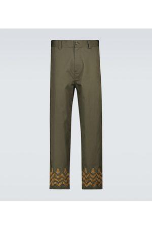 ADISH Sabalah Maouj cotton pants