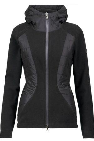 Bogner Gracy hooded ski jacket