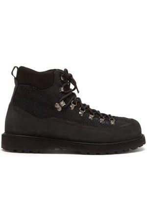 Diemme Roccia Vet Canvas Hiking Boots - Mens