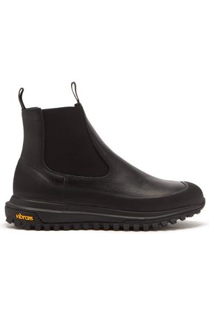 Diemme Ramon Leather Chelsea Boots - Mens