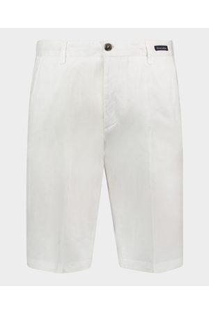 Paul & Shark Organic Cotton & Linen Chino