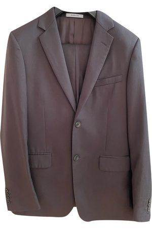 Arrow Wool suit