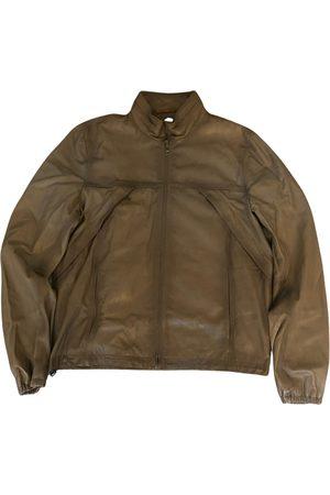 VALENTINO GARAVANI Leather jacket