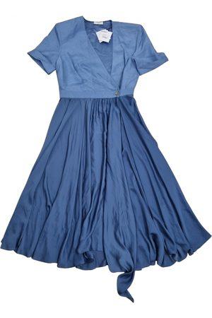 Sandro Spring Summer 2021 maxi dress