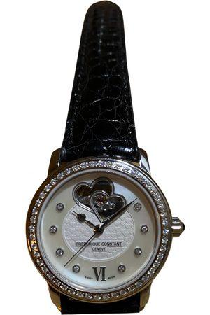 Frederique Constant Ladies Automatique watch