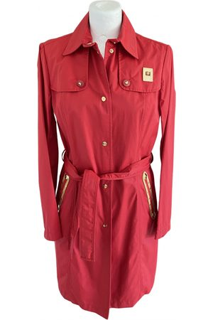 PIERO GUIDI Trench coat