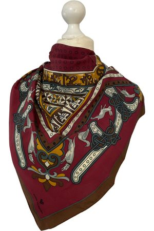 Valentino by Mario Valentino Silk neckerchief
