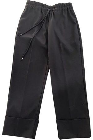 Dixie Straight pants